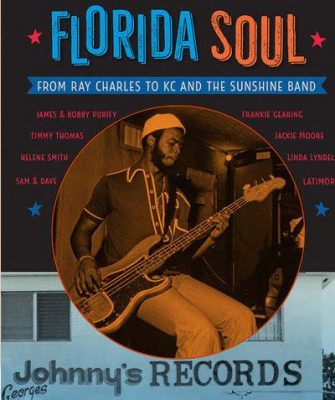 """Florida Soul"" From Ray Charles in the mid-1940s..."