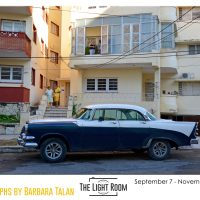 Viva Cuba ~ Photographs by Barbara Talan