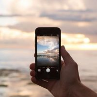 Cell Phone Photography Workshop