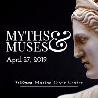 Myths and Muses