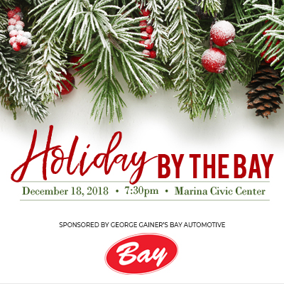 Holiday by the Bay
