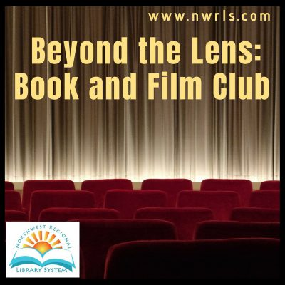 Beyond the Lens: Book and Film Series