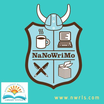 NaNoWriMo: The Syndicate
