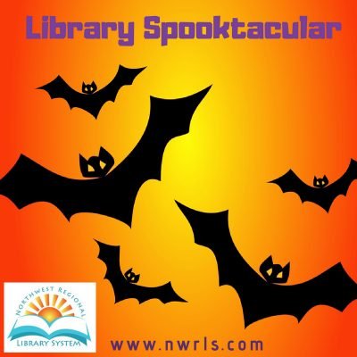 Library Spooktacular