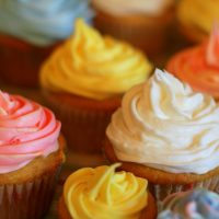 Cupcakes & Canvases for KIDS! September 15