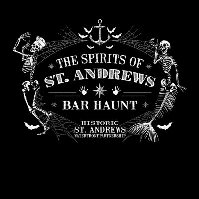 Spirits of St. Andrews Bar Haunt