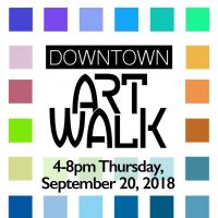 Downtown ARTWALK