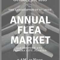 Annual Flea Market