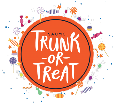 SAUMC Trunk-or-Treat