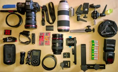 Photo Gear Exchange