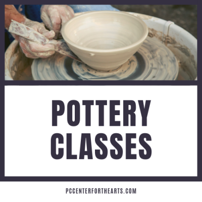 Pottery Class - Beginner Wheel Throwing Evenings