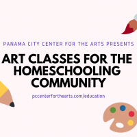 Homeschool Art Classes (Ages 8-14)