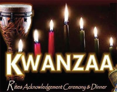 KWANZAA Unity in the Community