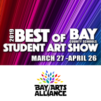 BEST OF BAY: Middle / High School Student Art Show