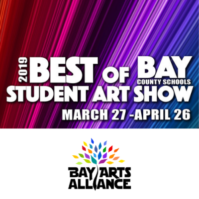 BEST OF BAY: Middle / High School Student Art Show...