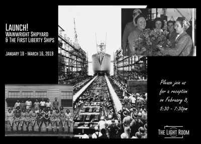 Launch! Wainwright Shipyard and the First Liberty ...