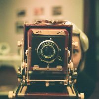 The Young Photographer ~ Summer Kid's Camp
