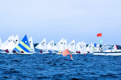 2019 Caterwaul Regatta