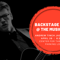 Backstage Pass at The Music Lot: Andrew Tinch Jazz Group sponsored by Innovations Federal Credit Union