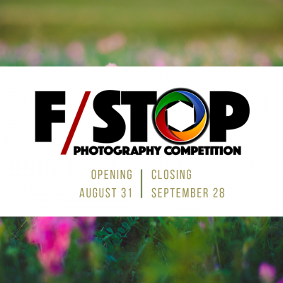 F/Stop Photography Competition Exhibition