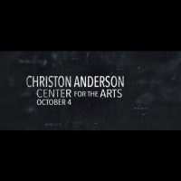 Christon Anderson Exhibition