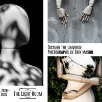Disturb the Universe: Photographs by Erin Mason