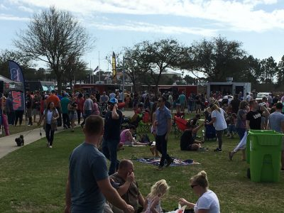 PANAMA CITY BEACH Food Truck & Craft Beer Fest...