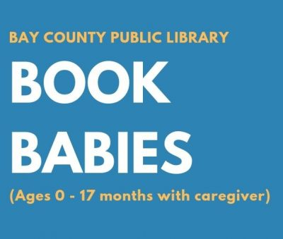 Book Babies Storytime
