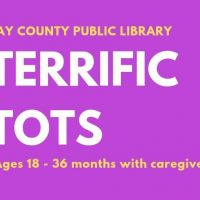 Terrific Tots Storytime