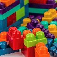 Wondrous Wednesdays: LEGO Marble Maze Challenge