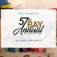 Bay Annual Call to Artists