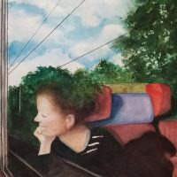 Tallahassee Watercolor Society's 33rd Tri-State Juried Water Media Exhibition