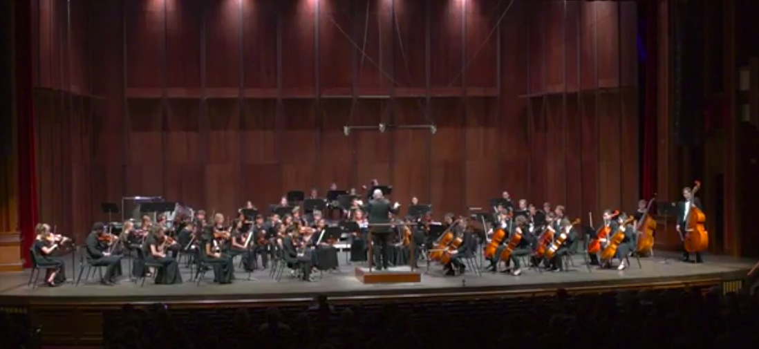 Tallahassee Youth Orchestras