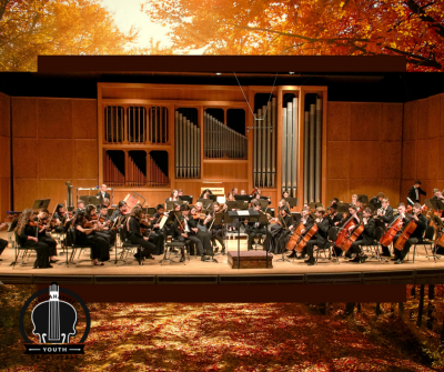 Tallahassee Youth Orchestras Fall Concert