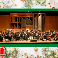 Tallahassee Youth Orchestras Holiday Concert