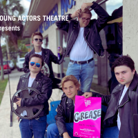 Grease at Young Actors Theatre