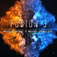 Fusion World Dance and Music Concert 3