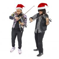 Sons of Mystro Holiday Show