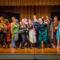 The Bardlings Perform: Zombie Shakespeare