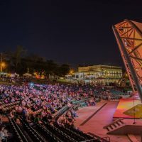 2022 Southern Shakespeare Festival - Much Ado About Nothing