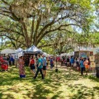 22nd Chain of Parks Art Festival