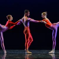 The Tallahassee Ballet presents An Evening of Music and Dance - ENCORE