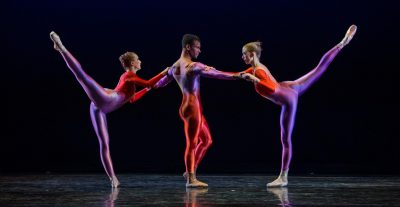 The Tallahassee Ballet presents An Evening of Musi...