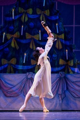 The Tallahassee Ballet's The Nutcracker LIVE 2021