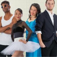 """The Tallahassee Ballet presents """"An Invitation to ..."""