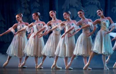 The Tallahassee Ballet
