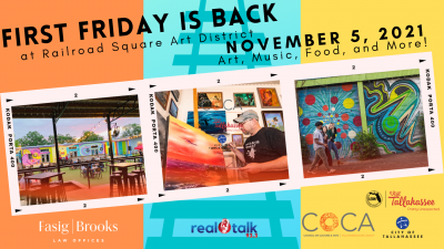 First Friday in November